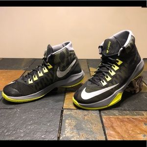 ALMOST NEW! Nike Zoom Devosion men's size 7.5